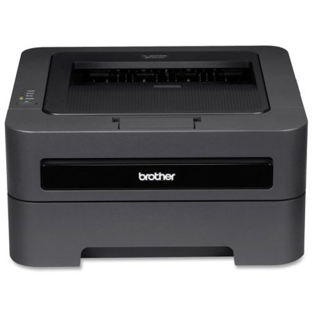 Brother HL-2270DW Wireless Laser Compact Monochrome Printer, Duplex printing