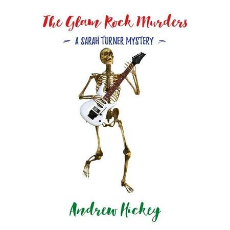 The Glam Rock Murders - eBook - Glam Rock Ideas