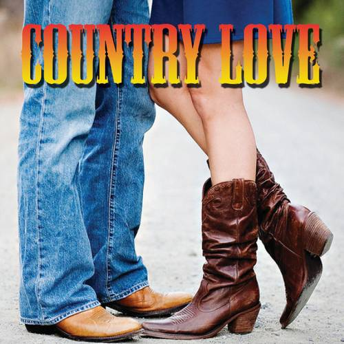 Country Love Songs (3CD)