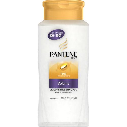 Pantene Pro-V Volume Shampoo 22.8 Fl Oz