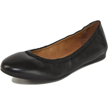 Alpine Swiss Womens Shoes Ballet Flats Genuine European Leather Comfort