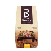 Pure Balance & Brown Rice Dry Cat Food (Various Sizes)
