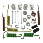 Drum Brake Hardware Kit-All In One Rear Carlson H7295