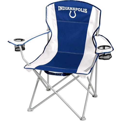 Indianapolis Colts   NFL Big Boy Chair   Walmart.com