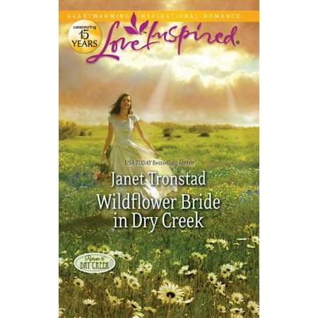 Wildflower Bride in Dry Creek - eBook