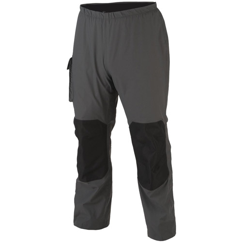 Coleman Apparel Chilko River Men's Fishing Pants, Grey, 3XL by COLEMAN