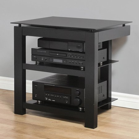 Plateau SL Series 2-Shelf Audio / Video Rack