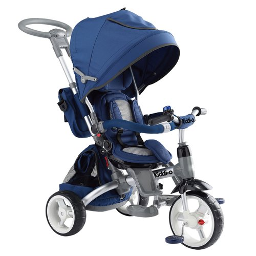 6-in-1 Multi-Trike, Navy
