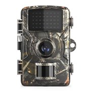 12 MP 1080P Trail Camera  Infrared Digital Scouting Game Camera Spypoint Cameras IP66 Waterproof