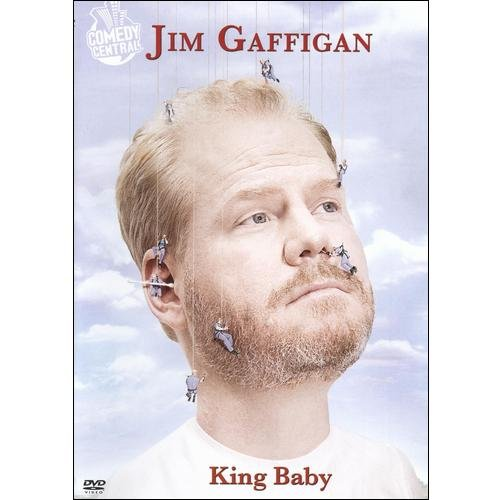 Jim Gaffigan: King Baby (Widescreen)