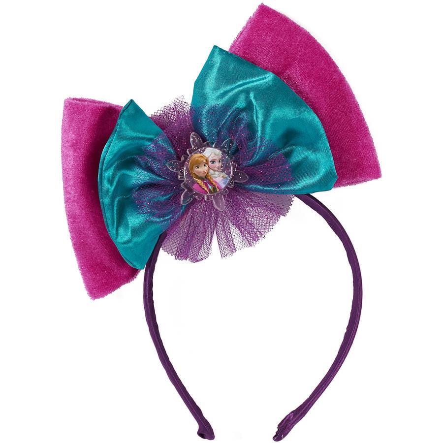 Frozen Deluxe Headband, Party Supplies