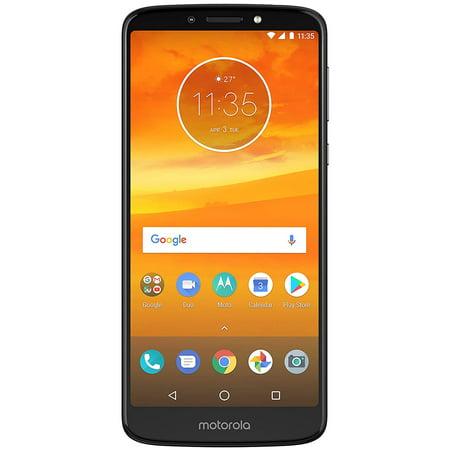 Motorola Moto E5+ Plus (32GB, 3GB RAM) 6.0