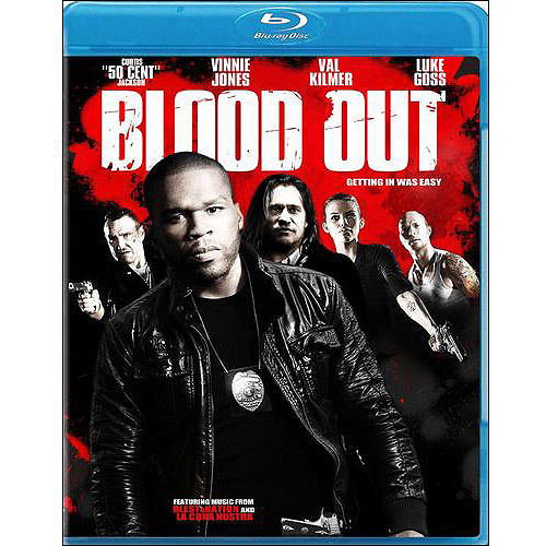 Blood Out (Blu-ray) (Widescreen)