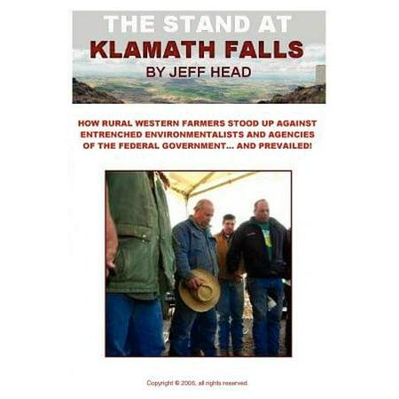 The Stand at Klamath Falls