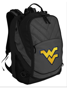 Product Image West Virginia University Backpack Our Best OFFICIAL WVU  Laptop Backpack Bag d3d4ee54112a1