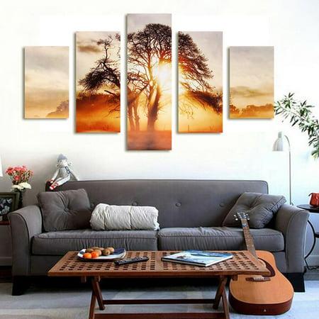 abstract modern art kamisco. Black Bedroom Furniture Sets. Home Design Ideas