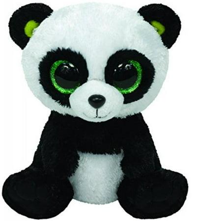 Ty Beanie Boos   Bamboo   Panda