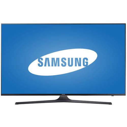 Refurbished Samsung 50 Class  -  4K Ultra HD, Smart, LED TV  -  2160p, 60Hz (UN50KU630DFXZA)