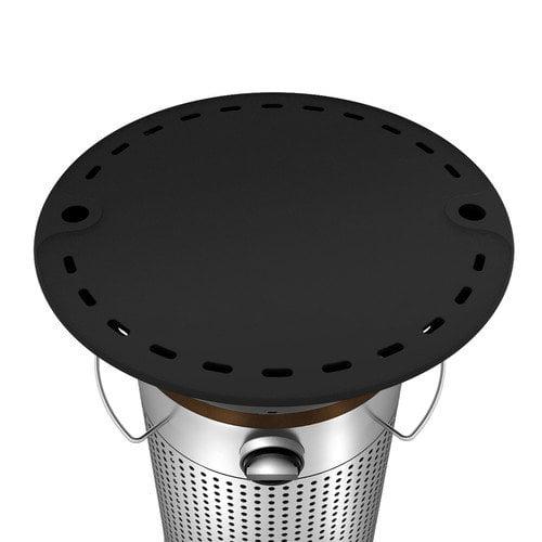 Vinotemp Element Cast Iron Griddle / Plancha Plate