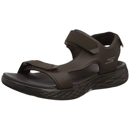 - Skechers Men's On The Go 600 - Venture, Sandals, Chocolate