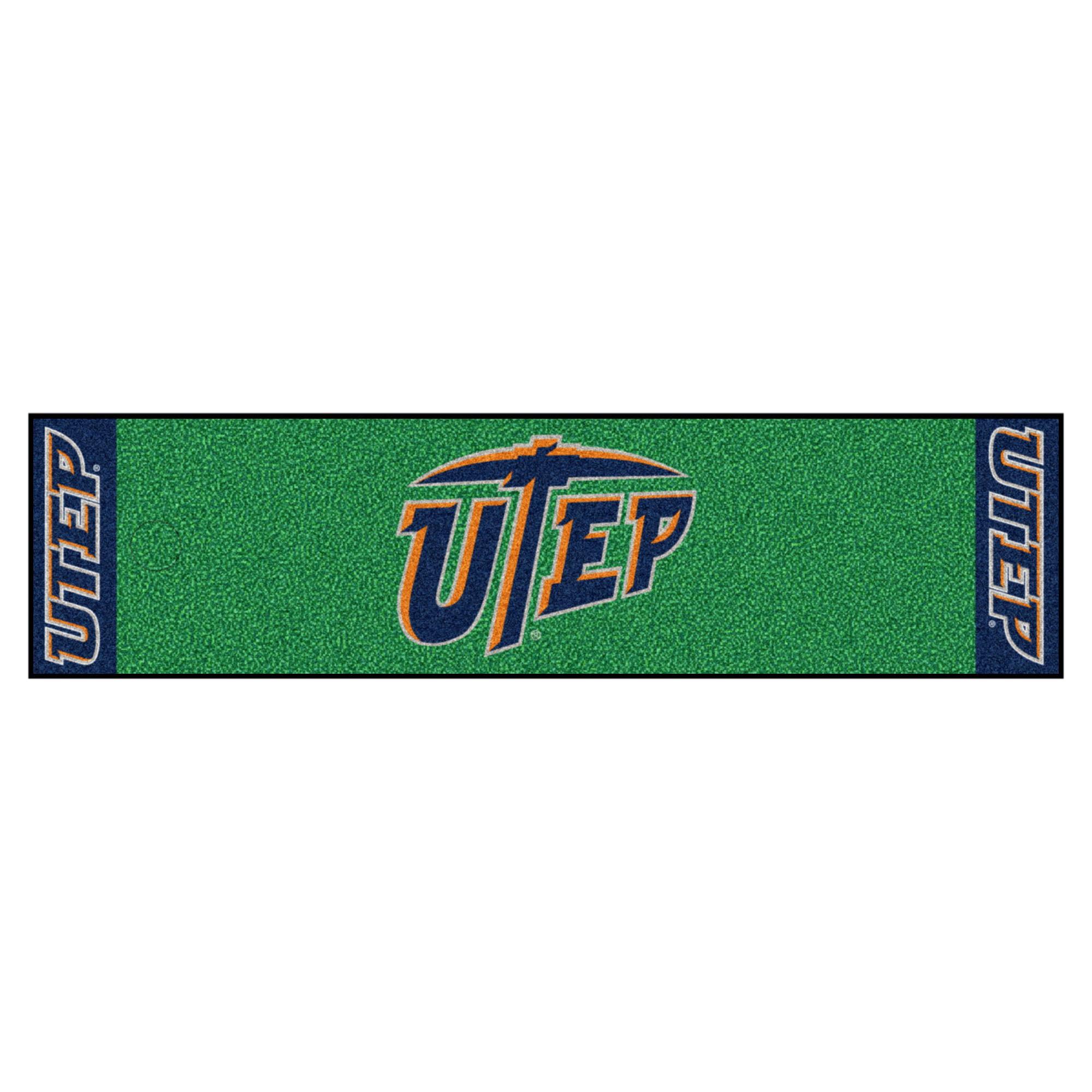 UTEP Miners Apparel