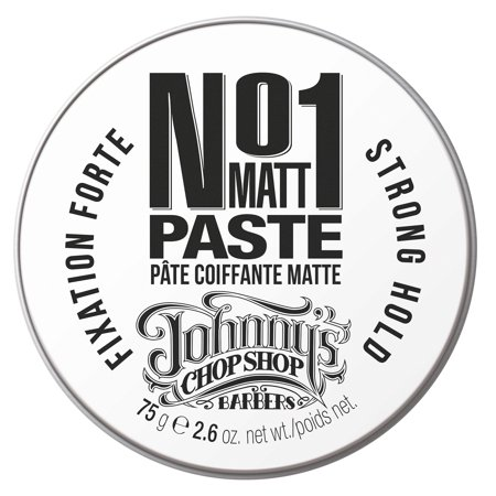 Matt Paste - Johnny's Chop Shop No1 Matt Paste 2.64 oz