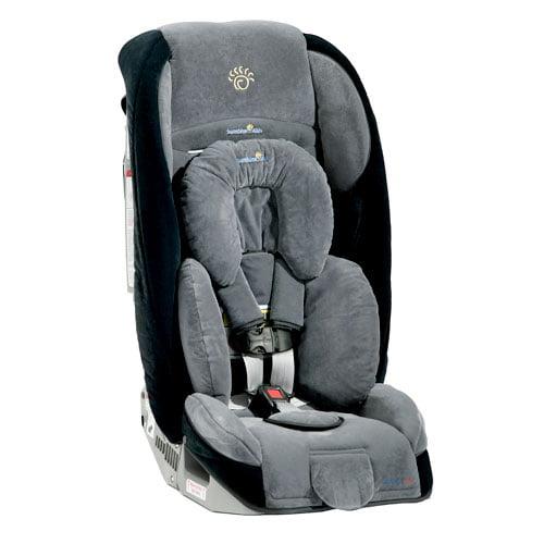 Sunshine Kids - Radian80 Convertible Car Seat, Manhattan