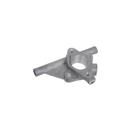 MACs Auto Parts  44-36091 - Mustang Carburetor Spacer Plate for 170 or 200 6-Cylinder