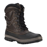 Lugz Men's Anorak Waterproof 8 Inch Boots