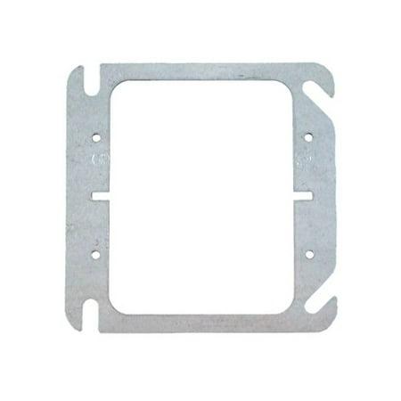 "4"" 2-Gang Adapter Plate"