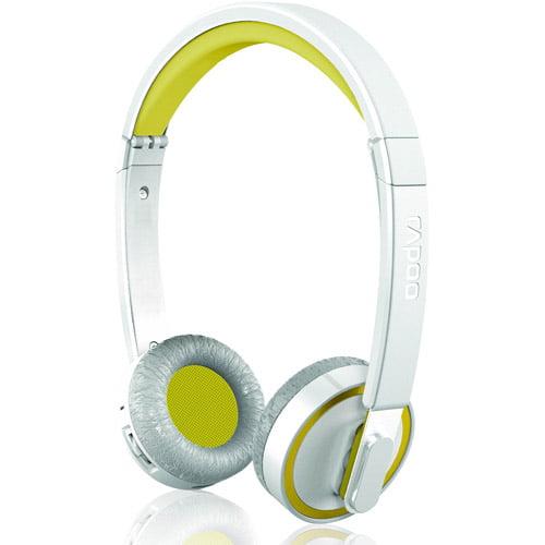 Rapoo H6080 Bluetooth Foldable Headset, Yellow