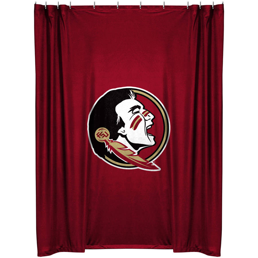NCAA Florida State Shower Curtain