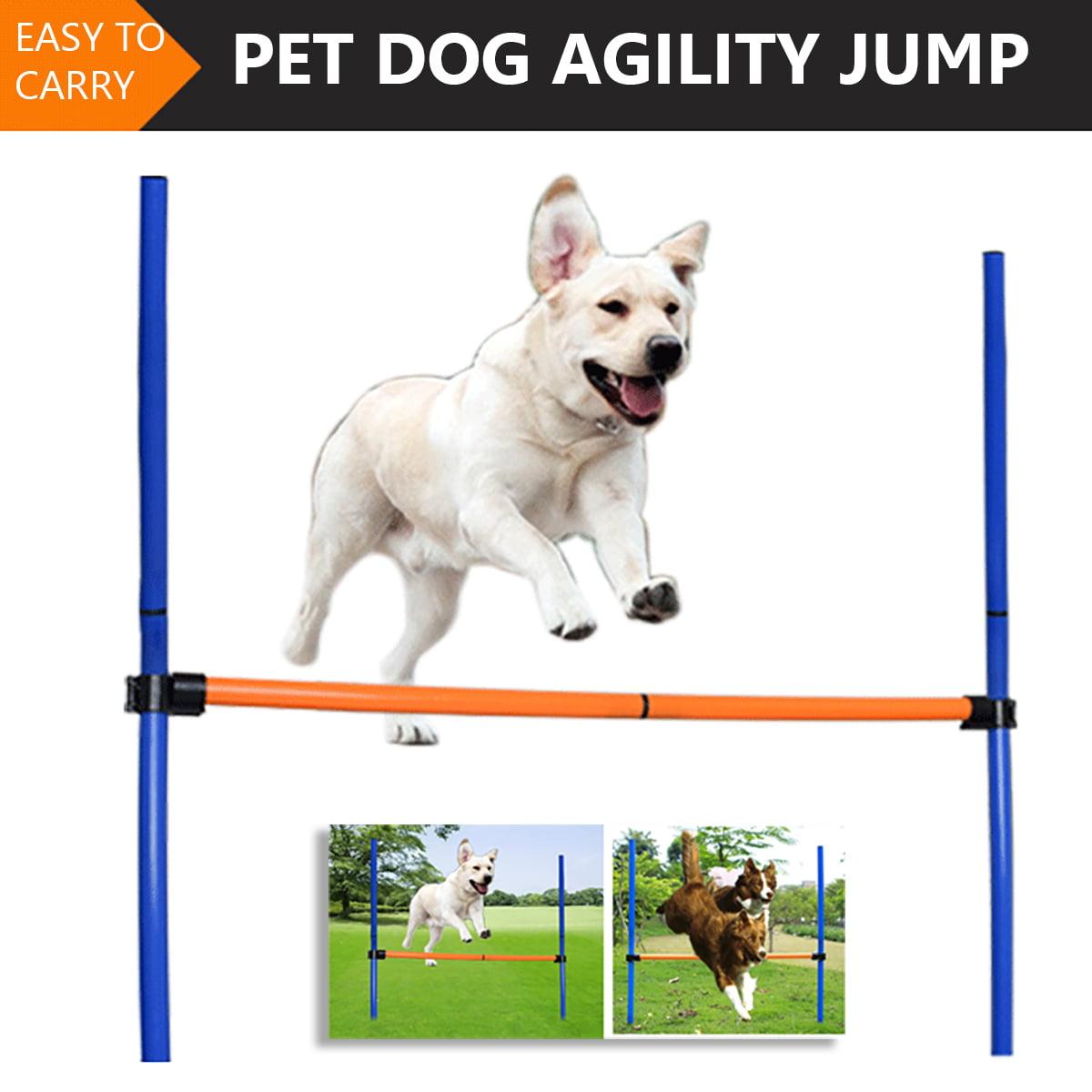 Portable Foldable Agility Training arc Hurdles Set of 5 Hurdle Jump Speed