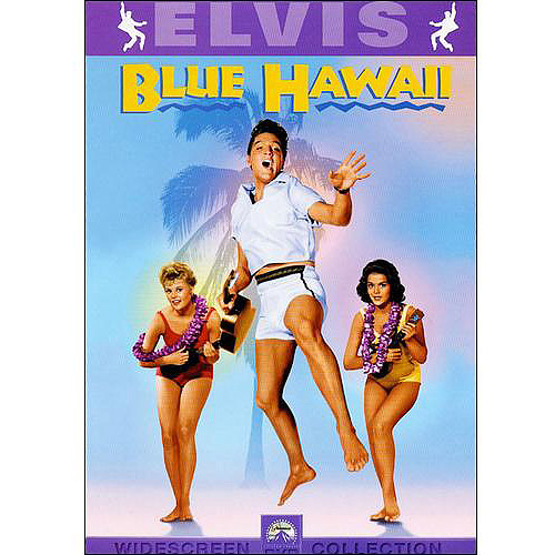 Blue Hawaii ( (DVD)) by PARAMOUNT HOME VIDEO
