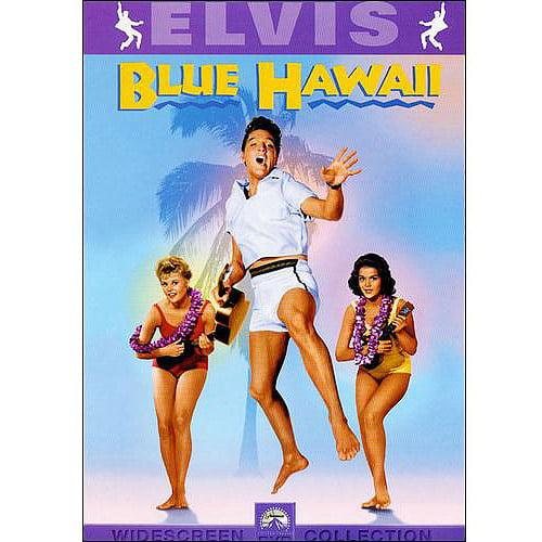 Elvis Presley - Blue Hawaii [DVD]
