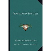 Prana and the Self