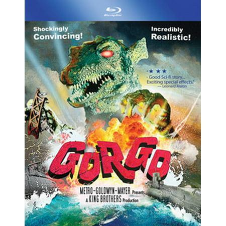 Gorgo (Blu-ray)](Gorgo 300)