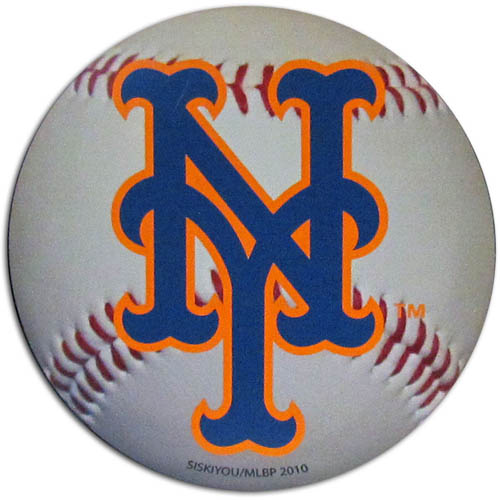 New York Mets Large Magnet