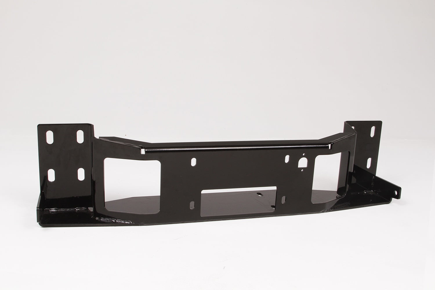 Fab Fours M1650-1 Ranch Winch Tray by FAB FOURS