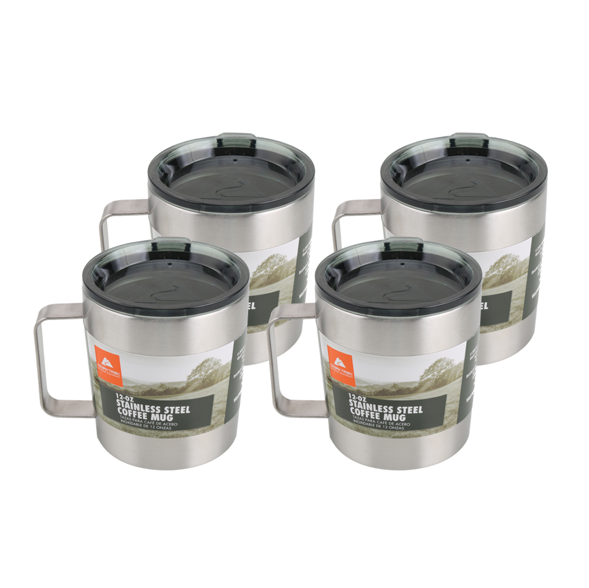 Custom Travel Mugs Promotional Tumblers Walmart Promo Shop