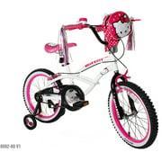 """18"""" Hello Kitty Girls' Bike"""