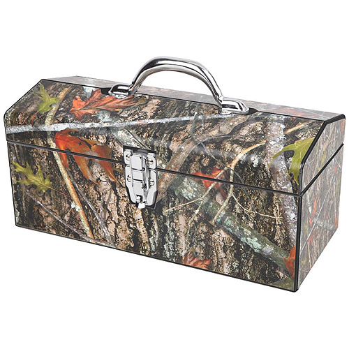 "Sainty International New Conceal 16"" Art Tool Box"
