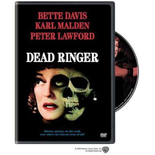 Dead Ringer (Widescreen)