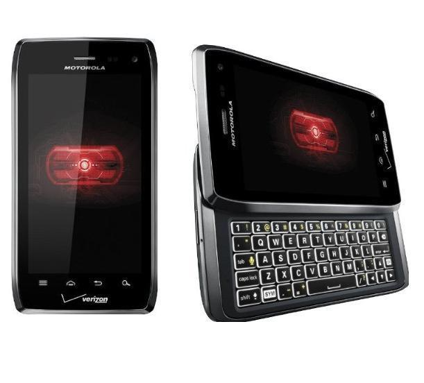 Verizon Motorola Droid 4 (Price with New 2-Year Contract)