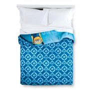 Despicable Me Minions At Work Full Size Comforter