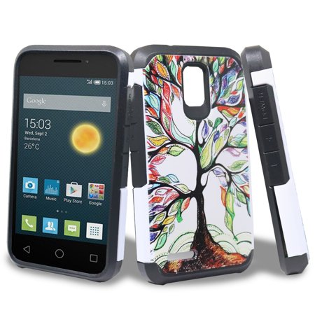 for Alcatel PIXI 4 (2015) OT435 3.5