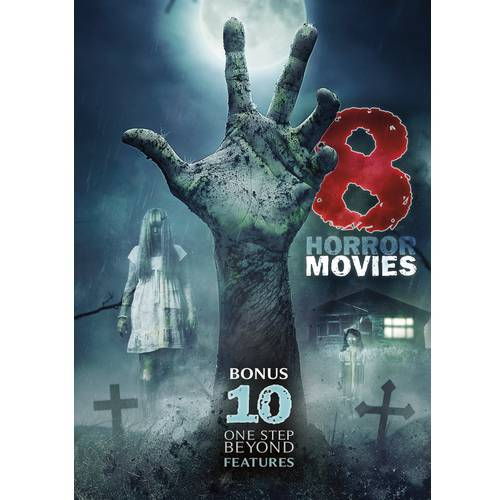8 Horror Movies Plus 10 One Step Beyond Features by ECHO BRIDGE HOME ENT