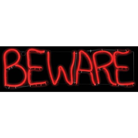 Halloween History Short (Beware Short Circuit Glow Light Halloween)