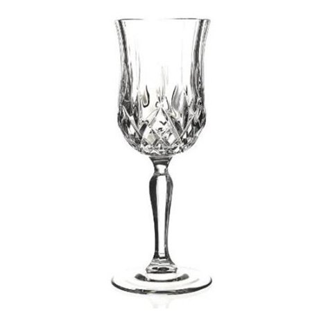 RCR Opera Crystal Water Glass set of 6 (Covent Opera Glasses)