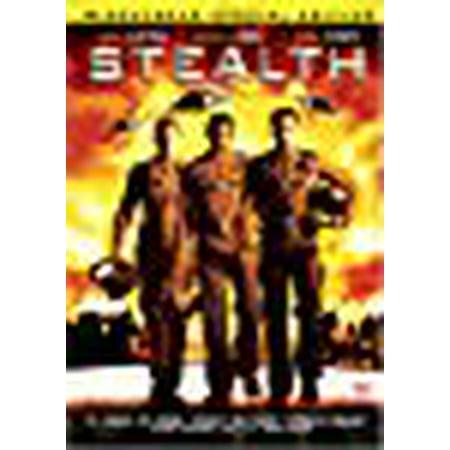 STEALTH [DVD BOXSET] [2-DISC SET, WIDESCREEN] ()